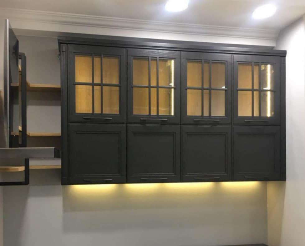 Подсветка витрин