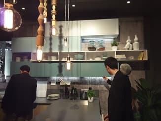 EuroCucina 2016: что нового на кухне?