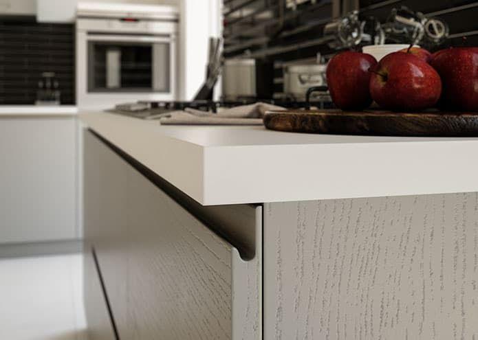 """Новая кухня - """"Капри"""""""