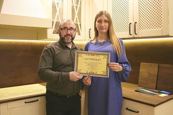 Открылся новый салон в Одессе!