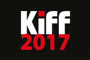 Приглашаем в Киев на выставку KIFF 2017!